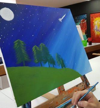 Art and Sip CDMX