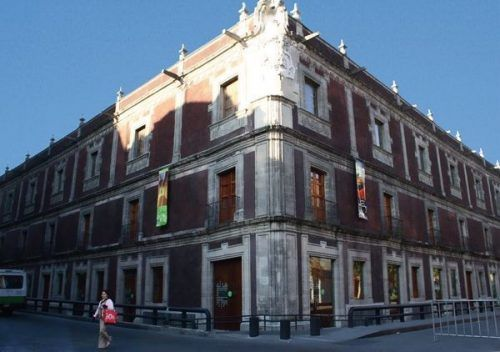 Museo de economía Mide