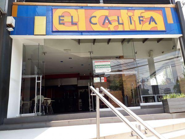 El Califa México