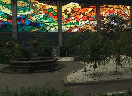 Cosmovitral Toluca