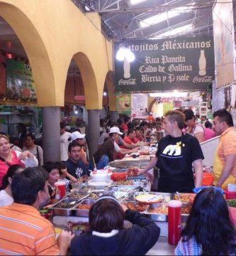 Dónde comer en Tepotzotlán