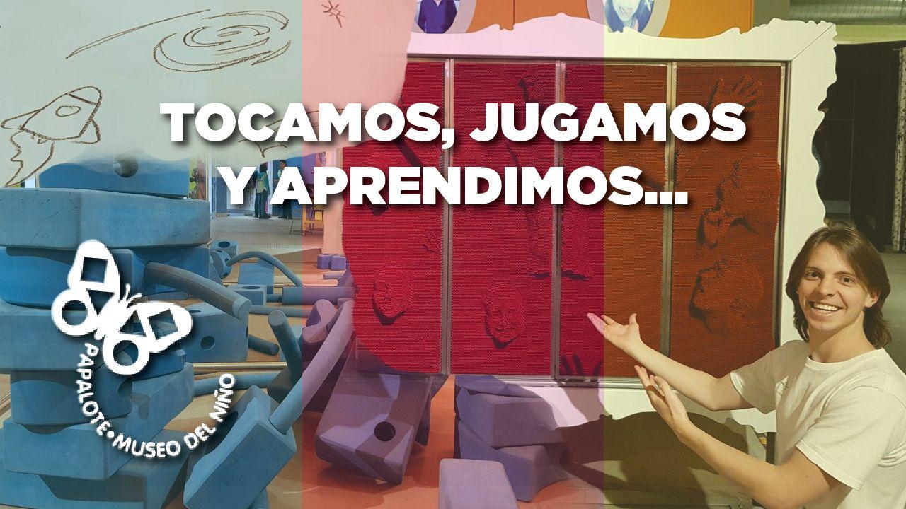 Papalote Museo del Niño, uno de los museos más divertidos