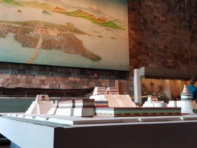 Museos en CDMX-Museo de Antropología