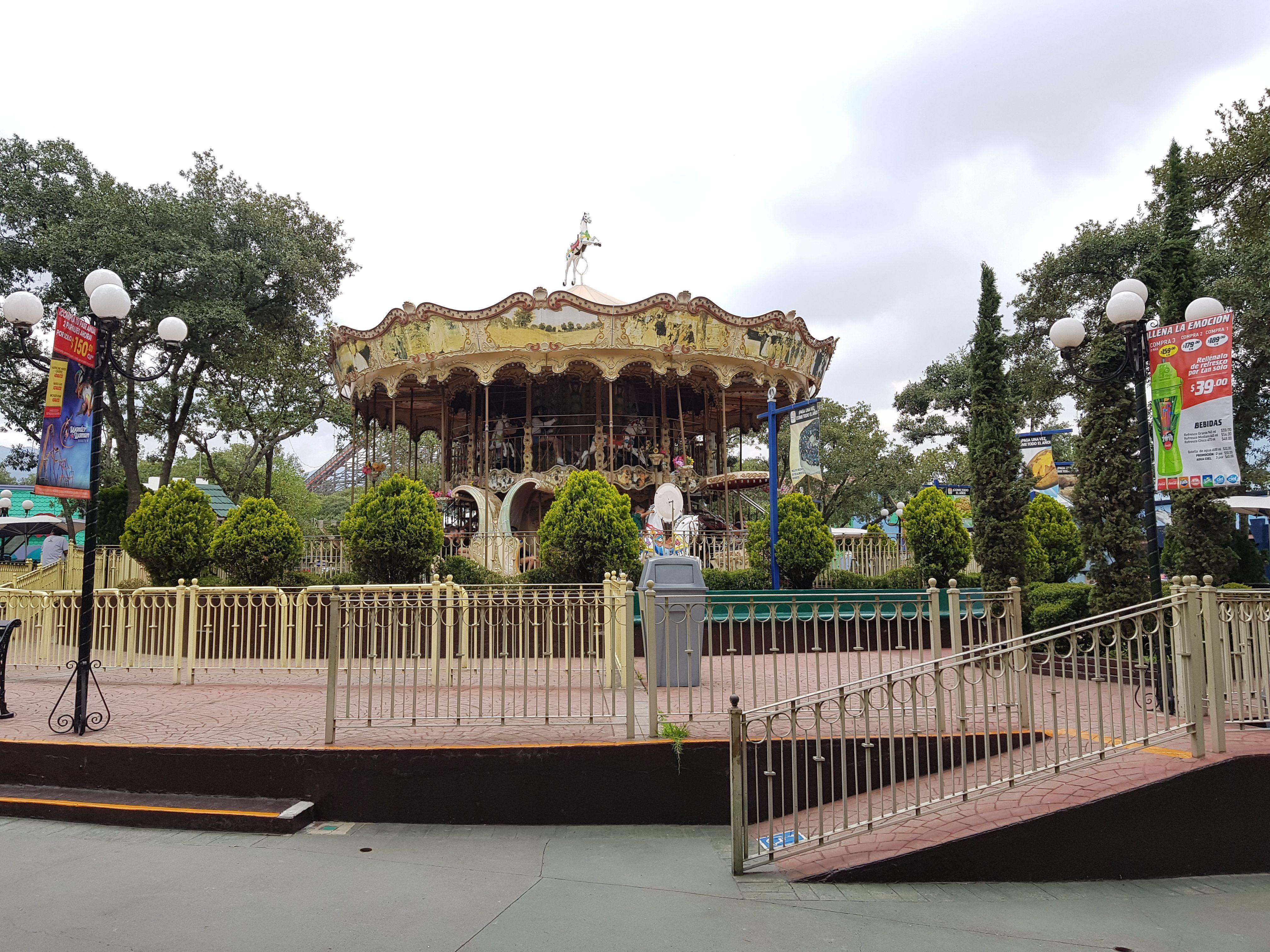 Six Flags CDMX