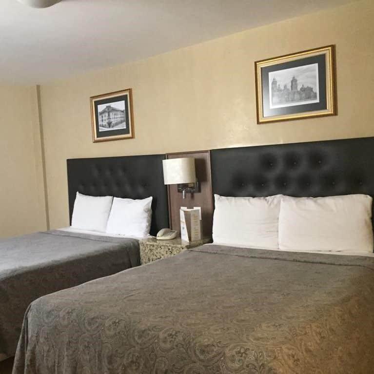 Hotel-Castropol