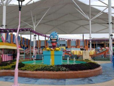 Kataplum parque de diversiones