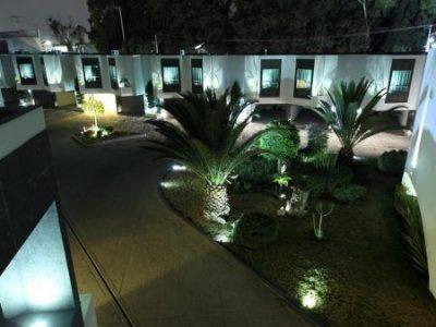 Puente Grande hotel