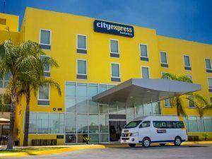 cityexpress tepotzotlán
