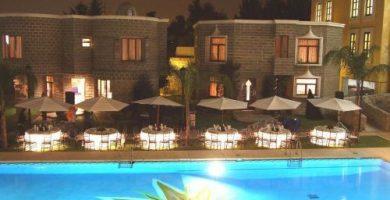 Hotel Mansión Tepotzotlán