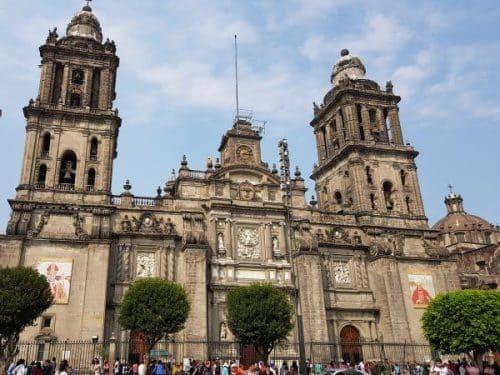 catedral metropilotana