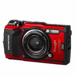 cámara para viajeros olympus tg