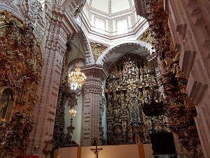 templo santa prisca
