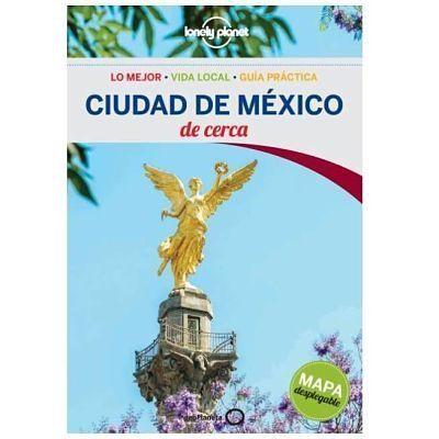 Guía de Ciudad de México