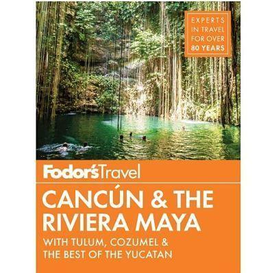 Guía de viajes de cancún y rivera maya