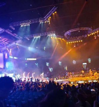 Lucha Libre en México Turilucha
