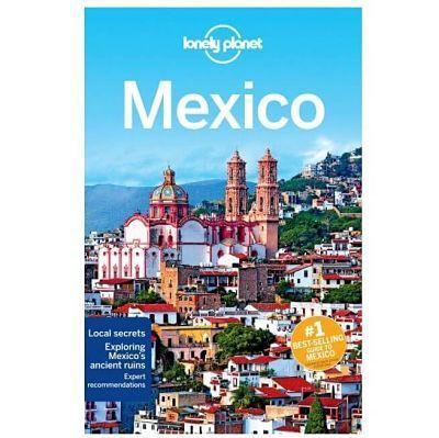 México guia de viaje