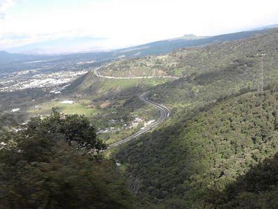 mirador de Cuernavaca