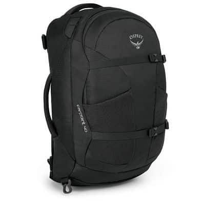 Ospray mochila para viaje