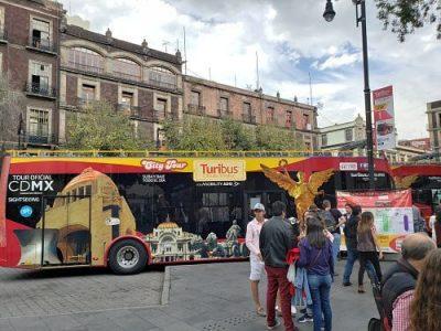 Turibus Ciudad de México