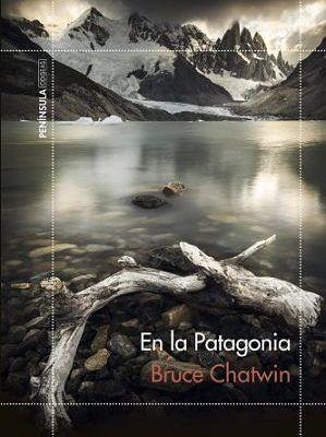 en la patagonia libro