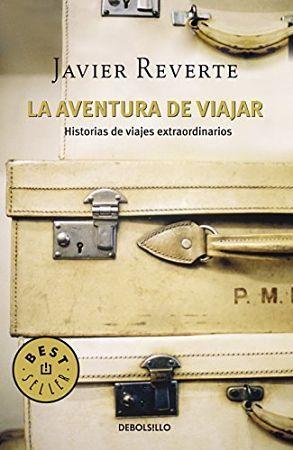 la aventura de viajar libro de viaje