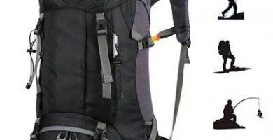 mochila de viajes sonolife