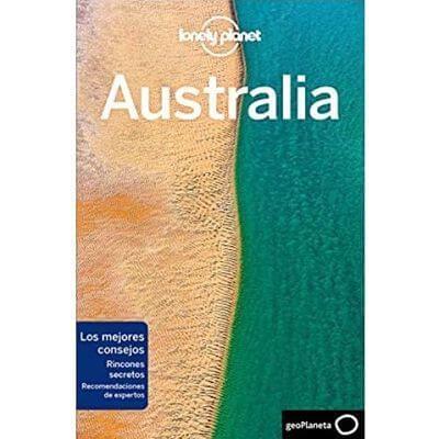 Australia guía turística