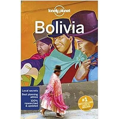 Bolivia Guía Turística