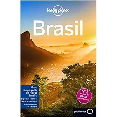Brasil Guía viajera