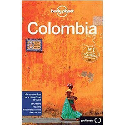 Colombia Guía de viaje