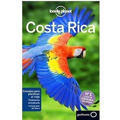Costa Rica Guía de viajes