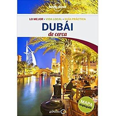 Dubai guia viajera