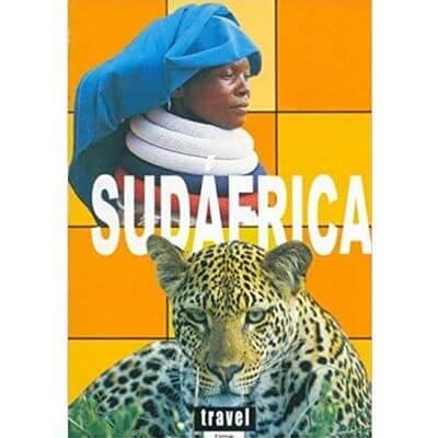 Guía Turística de Sudáfrica