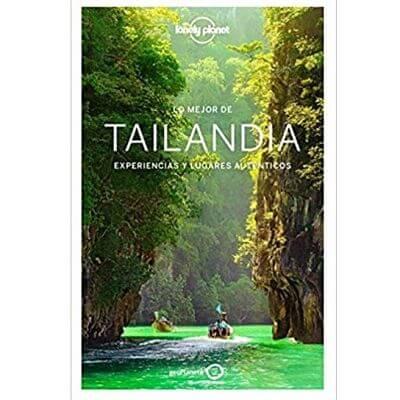 Guía Viajera de Tailandia