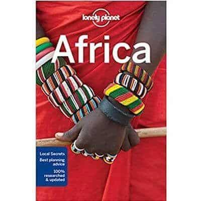 Guía de Africa