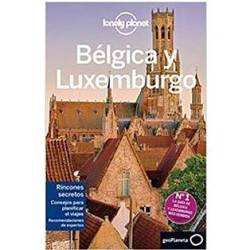 Guía de Bélgica y luxenburgo