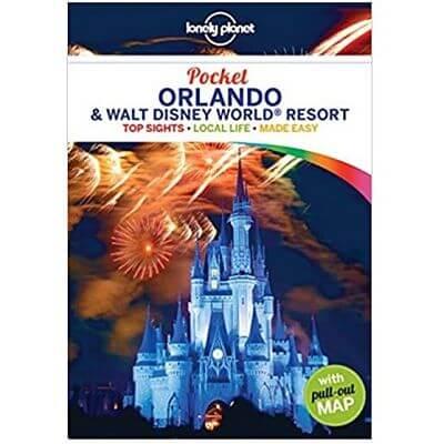 Guía de Disney