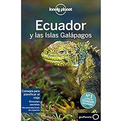 Guía de Ecuador