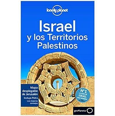 Guía de Israel y estados Palestinos