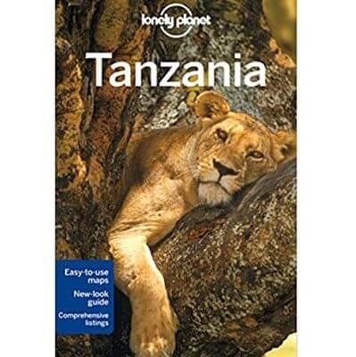 Guía de Viaje Tanzania