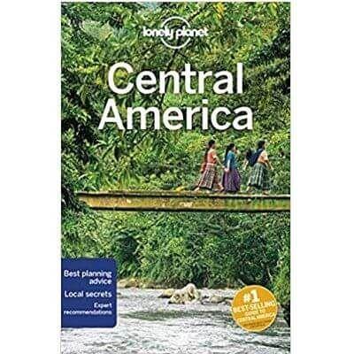 Guía de viaje de Centro America