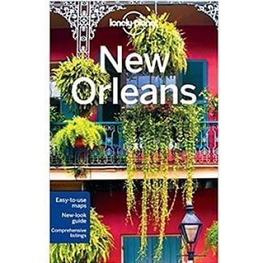 Guía de viajes Nuevo orleans
