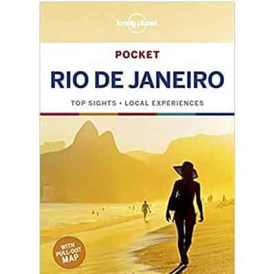 Guía de viajes de Rió de Janeiro