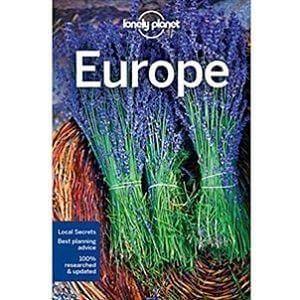 Guía europa