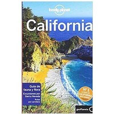 Guía para viajar a california