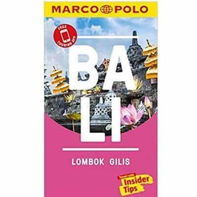 Guía turística Bali y Moroco