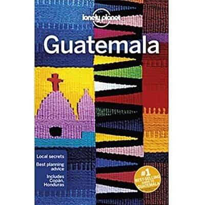Guía turística Guatemala