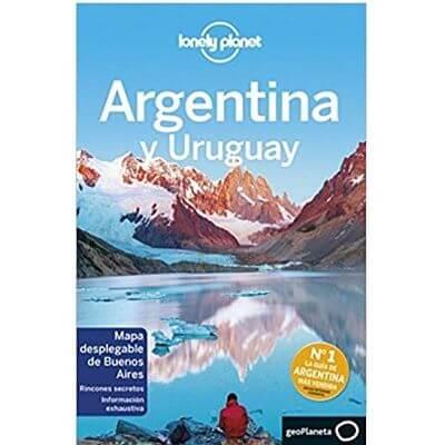 Guía turística de Argentina
