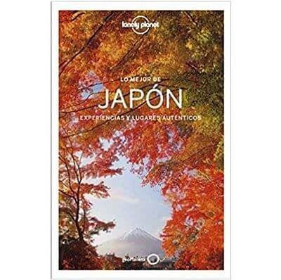 Guía turística de Japón