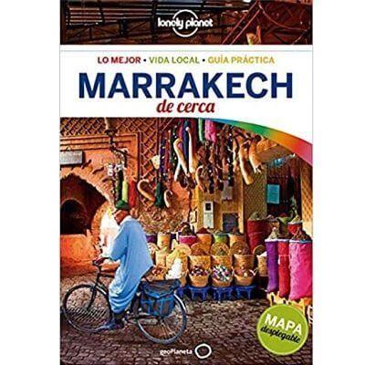 Guía turística de Marakech